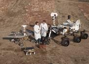 "NASA庆""机遇号""登陆火星14年周年:原计划用90天"
