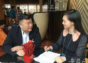 全国政协委员胡剑江:会有更多海外英才来安徽创业