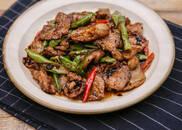 盐煎肉:四川人的下酒好菜