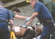 3月22日伦敦市中心议会大厦发生恐怖袭击事件
