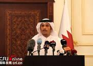 卡塔尔:黑客攻击不会影响卡塔尔同其它海湾国家关系