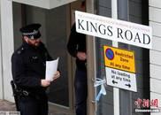 6月3日伦敦桥上发生恐袭 7人死亡