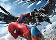 新版《蜘蛛侠》又玩新花样! 小蜘蛛360°大曝光