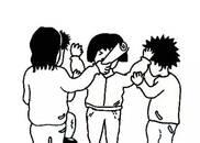 相比智障人士,自闭症谱系孩子更频受欺凌!