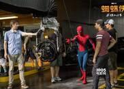 新《蜘蛛侠》主演称战衣太紧只能穿丁字裤