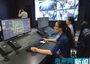 北京公交线网将重塑 中心城区