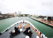 这艘明星军舰,远渡重洋为中国圈粉无数