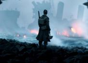 热映的《敦刻尔克》战争场面震撼比肩《星际穿越》