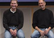 iPhone诞生十周年,库克发布会上缅怀乔布斯!