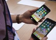 iPhone 8与iPhone 8 Plus真机上手体验