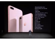 全方位欣赏iPhone 8: 无线充电、玻璃后盖、极致美颜