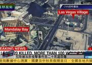枪手被击毙 警方搜捕其亚裔女性同伴