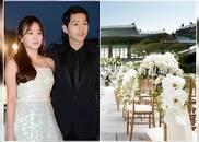 视频:双宋户外婚礼场地曝光 花海包围美的可以拍韩剧
