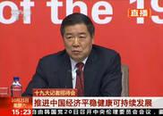 央视视频-何立峰谈京津冀协同发展:进展及成果超预期