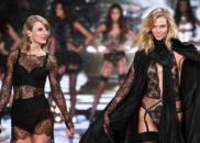 视频:超模Karlie Kloss和闺蜜Taylor Swift一起亮相