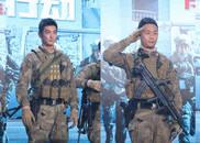 """林超贤拍另一部《战狼2》?于冬:两个""""撤侨""""不同"""