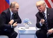 两次特普会,特朗普和普京都聊了啥?