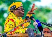 没有老总统,对津巴布韦很重要?