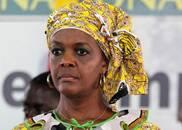 津巴布韦第一夫人何许人也?