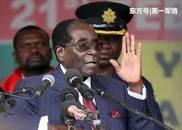 侠客岛:津巴布韦军方否认政变,那是什么?