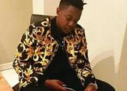 穆加贝儿子替父抨击津执政党:没他你们什么都不是
