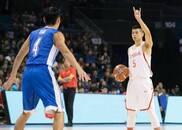 小丁9分西热17分 男篮红队52分狂胜中国香港开门红
