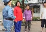 英雄人物-共产党人刘胡兰