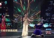 视频:《打起手鼓唱起歌》让莫文蔚唱的风情万种