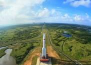 2018登月!中国或成全球首个登陆月球远端的国家