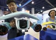 韩媒称美消费电子展成中企的天下 中国超越韩国