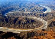 美国NASA卫星监控中国黄河20年:黄河入海口变化惊人