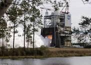 NASA最大火箭实现重大突破,有望2030年飞往火星