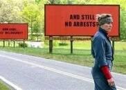 [解读]三块叩问人心的广告牌!多图解读奥斯卡影片