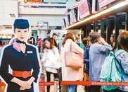 台湾拒批两岸春节航班 机票价格大涨