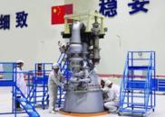 世界第二!中国120吨泵后摆火箭发动机试车画面曝光
