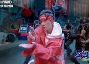 视频:韩庚这段舞,我给100分!帅到模糊,易烊千玺更帅