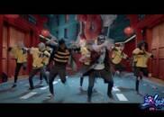 视频:wuli韬韬街舞秀,选手直接看呆,绝对是实力派