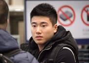 22岁国乒天才小将曾打哭张本智和 情人节恋情曝光