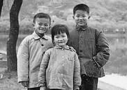 看了马云的老照片,终于明白:为什么马云会是中国首富!