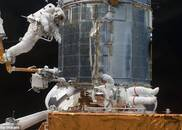 NASA想在太空建个厕所:宇航员表示终于可以不用垫尿布了