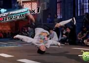 视频:韩庚唯一一个直接给毛巾的选手,还没表演全场沸腾