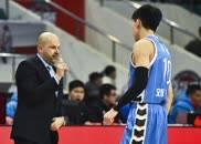 雅尼斯称忘记胜利 刘晓宇:上场很可惜 逼着劲要赢辽宁