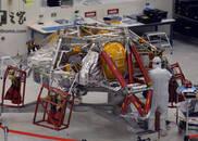 """2年后前往火星!NASA开始组装""""Mars 2020""""探测器"""