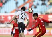 长春亚泰1-1北京人和 王刚破门伊哈洛救主
