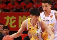 决战时刻尚不及深圳小将 胡金秋的NBA梦想只是个传说