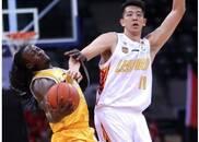 "CBA""饼皇""彻底迷失让李春江失望 他离NBA还远着呢"