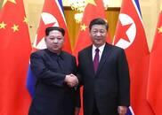 金正恩访华 对中国的质疑可以歇菜了