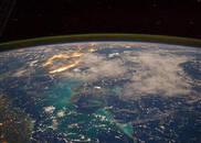 首家太空酒店2022年迎客,一天可看16次日出日落