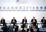 2017亚洲竞争力报告出炉:中国第9,新加坡居首
