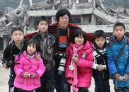 汶川地震孤儿:别再关注我了